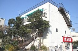 榎甚商店ビル[2階]の外観