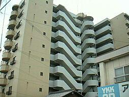 ヴェルドミール本町[4階]の外観