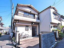 [一戸建] 兵庫県神戸市垂水区福田1丁目 の賃貸【/】の外観