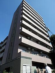 FCプレミール三田[8階]の外観