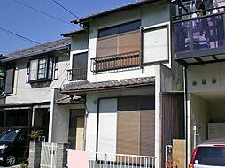 [一戸建] 滋賀県大津市松原町 の賃貸【/】の外観