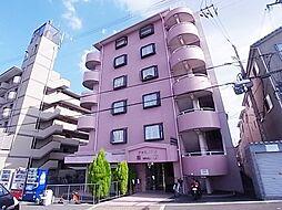 ファミリアル隆樹[3階]の外観