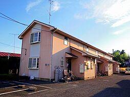 [テラスハウス] 埼玉県所沢市北野2丁目 の賃貸【/】の外観