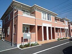 サンライト若松 II[2階]の外観
