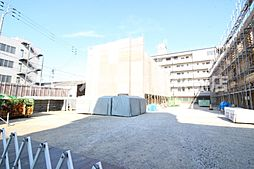 香川県高松市福岡町4丁目の賃貸アパートの外観