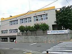 サンティーナ渋谷B[203号室]の外観