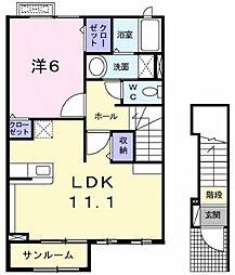 伊保駅 5.4万円