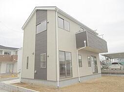 一戸建て(京成成田駅からバス利用、98.00m²、1,880万円)