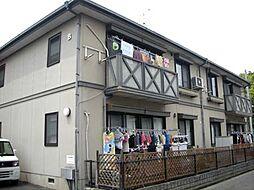 ハイツUNO[A102号室]の外観