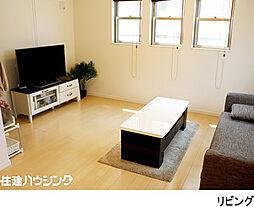 東京メトロ有楽町線 要町駅 徒歩7分 3LDKの居間