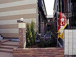 レオパレスミディーC[2階]の外観