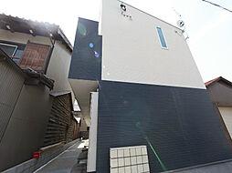 casafigliola(カーサフィッリョーラ)[107号室]の外観