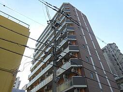 エムプラザ小阪駅前[607号室]の外観