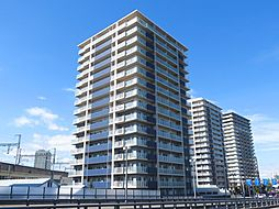 Dグラフォート盛岡駅前タワーズ コテージ[506号室]の外観