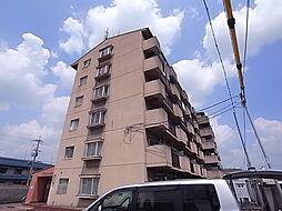 プラネット藤井寺[3階]の外観