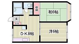 大蔵谷駅 4.8万円