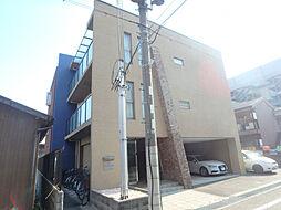 ラ・トリニテ・カルム[3階]の外観