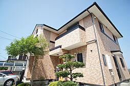 [テラスハウス] 福岡県福岡市東区高美台3丁目 の賃貸【/】の外観