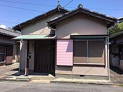 [一戸建] 静岡県沼津市大岡 の賃貸【/】の外観