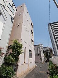木田ビル[301号室]の外観