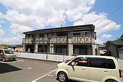 セフィラ学園通り[105号室]の外観
