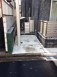 武蔵境駅 0.5万円
