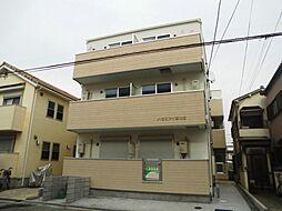 JR東海道・山陽本線 立花駅 徒歩11分の賃貸アパート