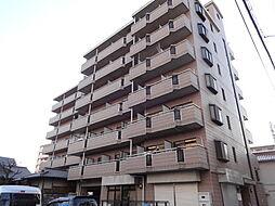 アルファビル[5階]の外観