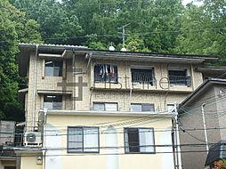 コットンハウス17[206号室]の外観