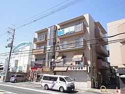 第二吉田ビル[4階]の外観