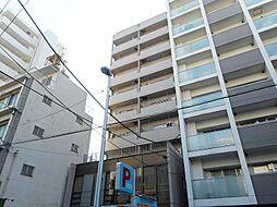 第5片山ビル[202号室]の外観