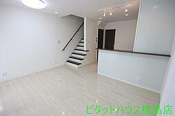 [一戸建] 徳島県徳島市大原町 の賃貸【/】の外観