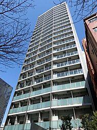 パークハビオ赤坂タワー[1503号室]の外観