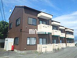 CASA・フェリスI[1階]の外観