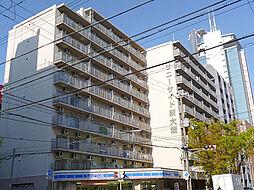 サニーサイド新大阪[9階]の外観