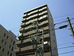 サン・スグモビル[5階]の外観