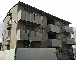 Lien soeur A棟[1階]の外観