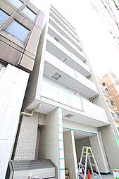 愛知県名古屋市昭和区広見町6丁目の賃貸マンションの外観
