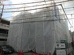埼玉県さいたま市桜区田島2丁目の賃貸アパートの外観