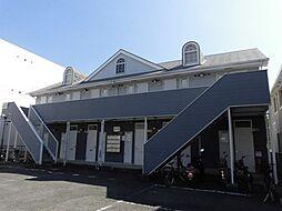 サマックス江坂[2階]の外観