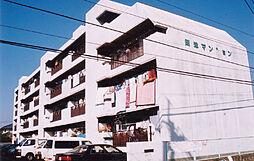 岡津マンション[1-305号室]の外観