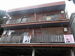 コーポ武市[3階]の外観