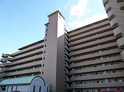 エムズ鴨江[3階]の外観