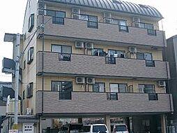高知県高知市青柳町の賃貸マンションの外観