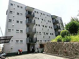 桜ヶ丘コーポ[2階]の外観