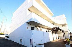 オリエント藤沢六会ハウス[112号室]の外観