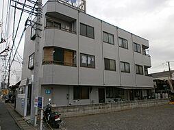 緑町共和ビル[207号室]の外観