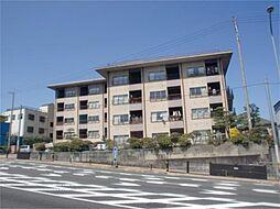 ヴィラ京都[3階]の外観