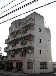 クレッシェンド[4階]の外観