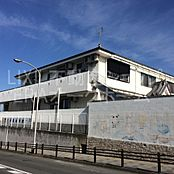 保育園奈良認定こども園 学園前学園まで1060m